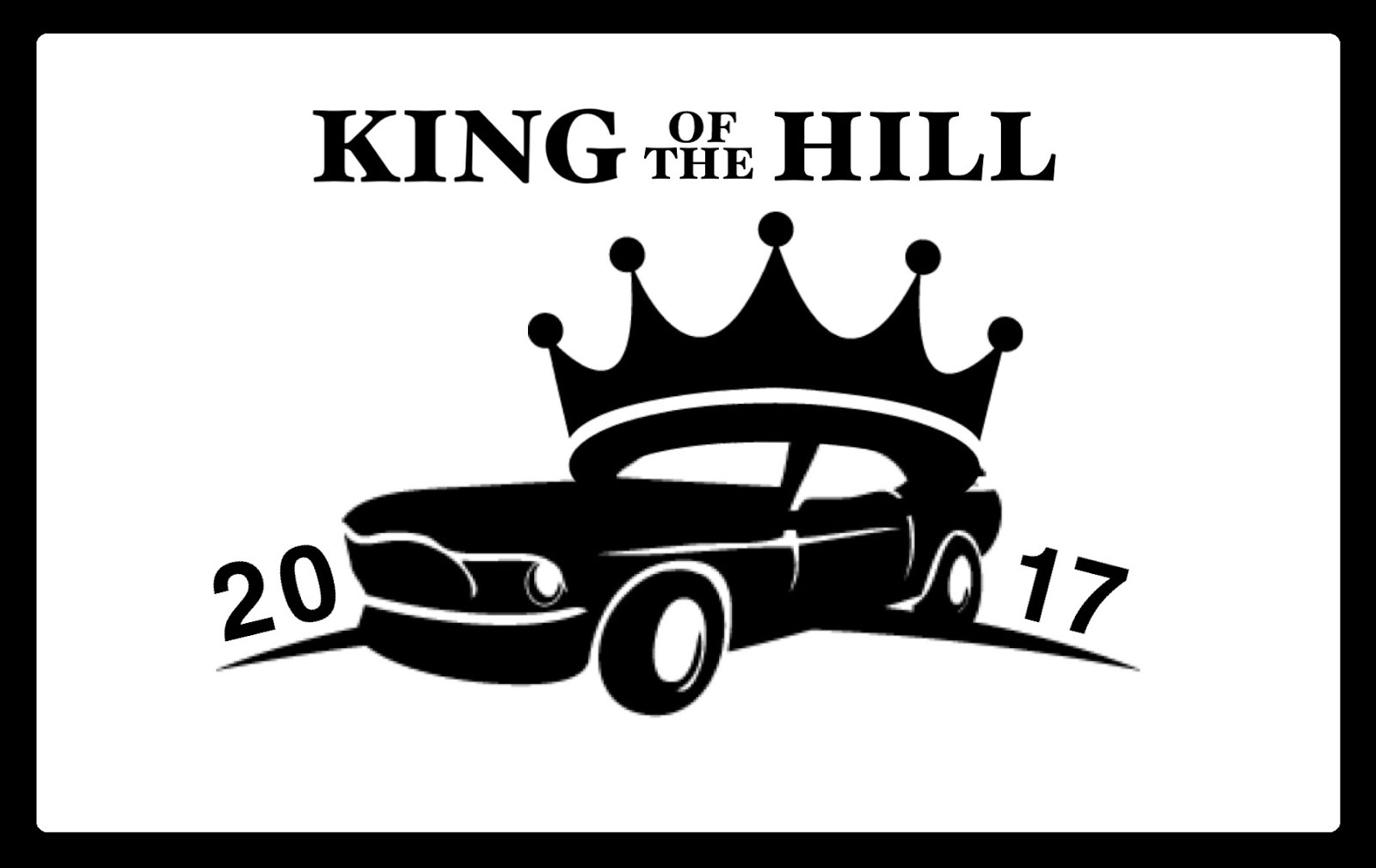King of The Hill Contest