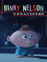Binky Nelson Unpacified (2015)