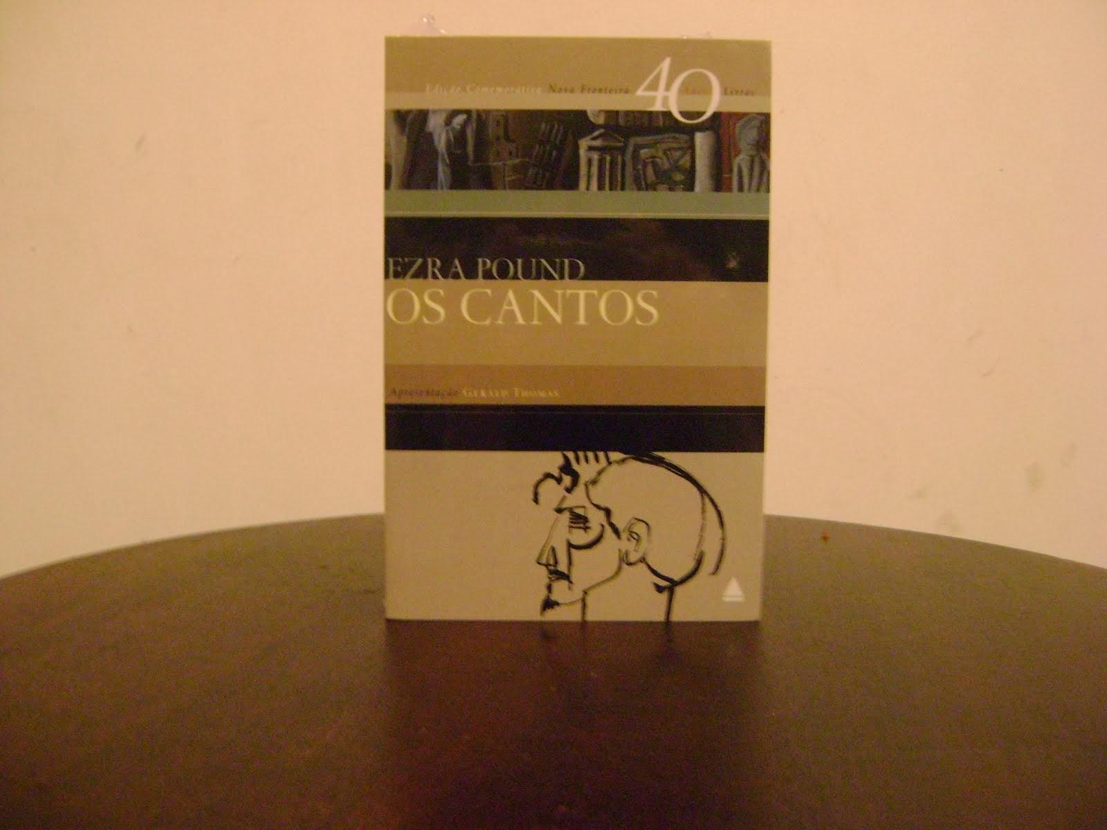 Cantos (Ezra Pound)