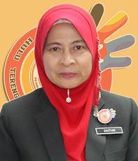Penolong Pegawai Pendidikan Daerah (Hal Ehwal Murid)