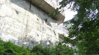 Rock Climbing in Berlin - Germany