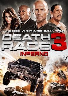Ölüm Yarışı 3 – Death Race 3: Inferno izle