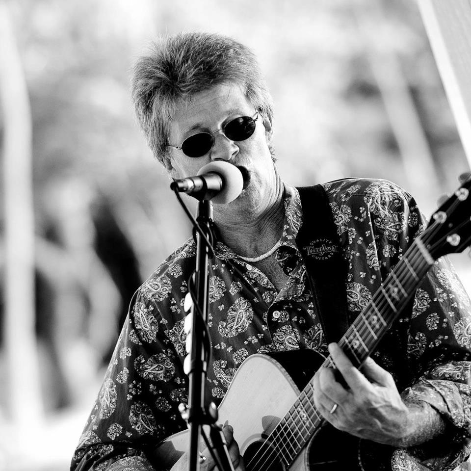 Scott Youngberg - Singer/Songwriter/Entertainer