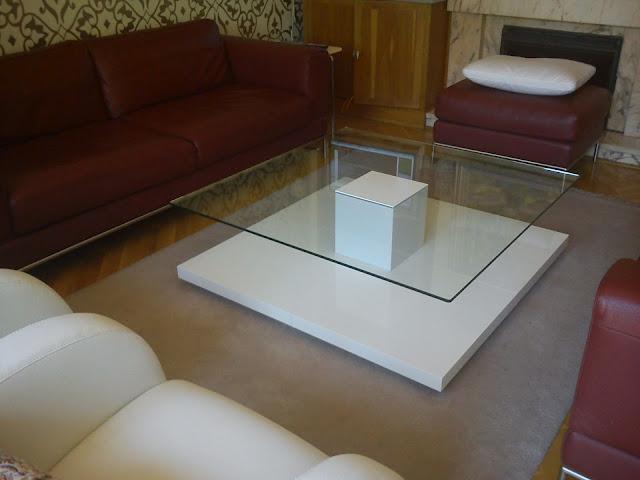 Idee fai da te tavolino moderno hack ikea lack - Lack tavolino ikea ...