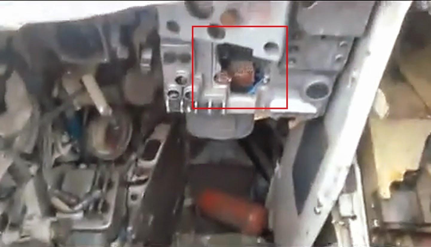 Sobre los T-64 y su desempeño en Ucrania 342996_original