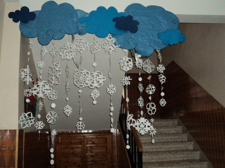 Santa ana conoce nuestro rinc n esquimal for Decoracion verano para jardin infantil