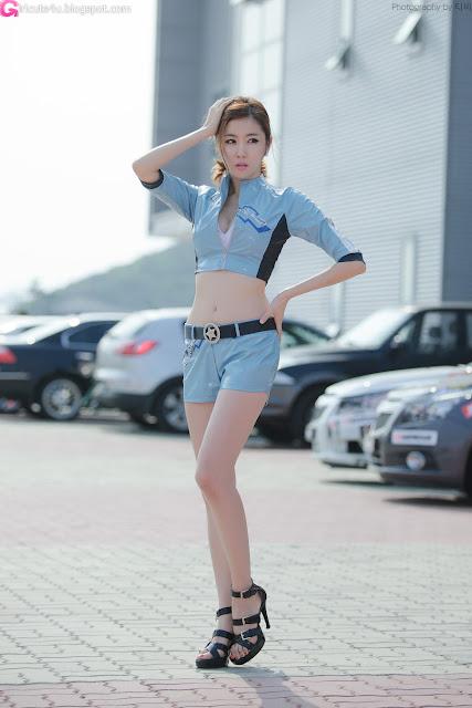 4 Choi Byeol Yee - CJ SuperRace 2012 R1-very cute asian girl-girlcute4u.blogspot.com