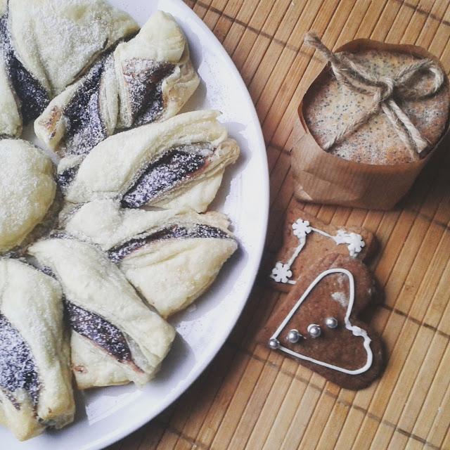 Ciasteczka deserowe