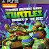 Teenage Mutant Ninja Turtles Danger of the Ooze  - PS3