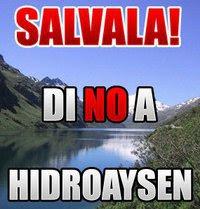 Viernes 20 de Mayo: Marcha Internacional Contra Hidroaysén [Chile]