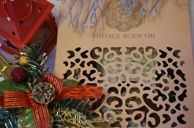 Święta tuż tuż - pomysł na kosmetyczny prezent dla Niej