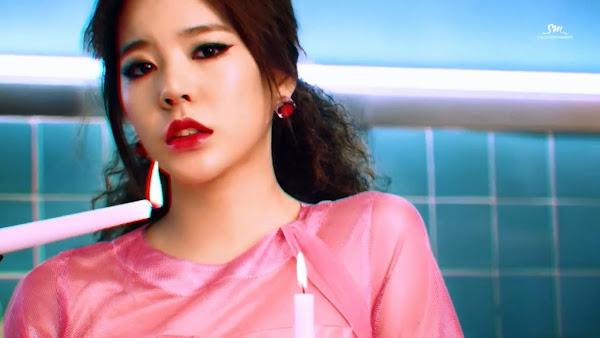 Girls Generation Sunny Mr Mr