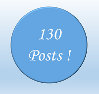 130 posts and growing!