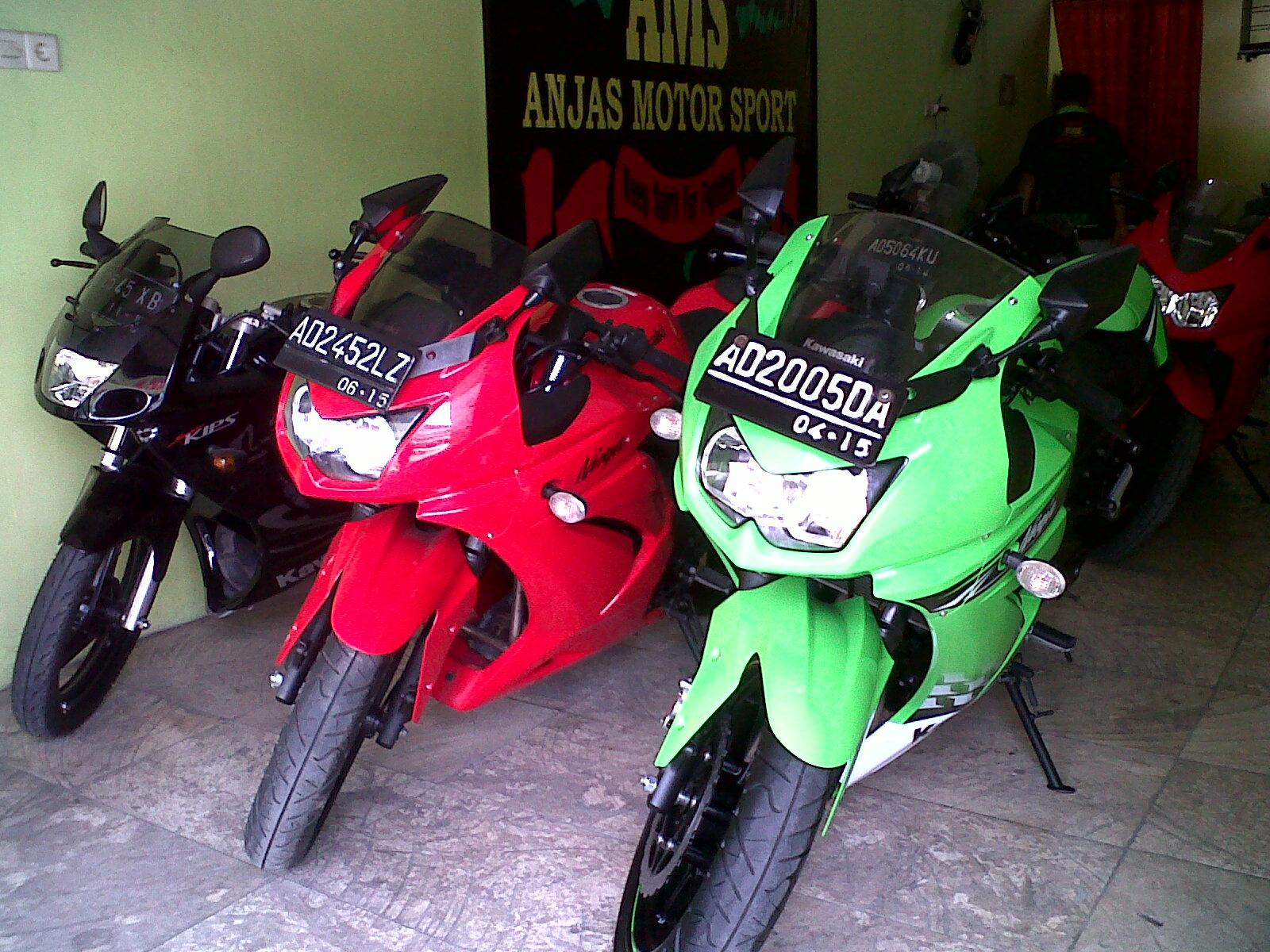Anjas Motor Sport