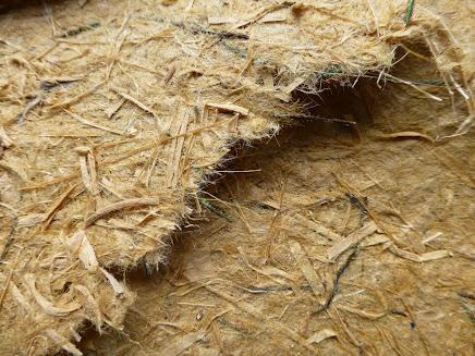 El camino de las fibras...