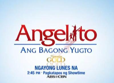 Angelito: Ang Bagong Yugto