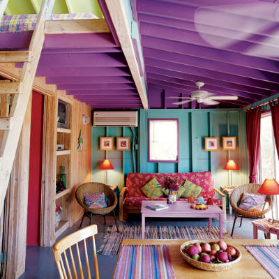 jak wprowadzić kolor do wnętrza, kolorowe mieszkanie, kolorowe wnętrze, na kolorowo, pastelowe barwy, Pomysł na..., w kolorze, wystrój,