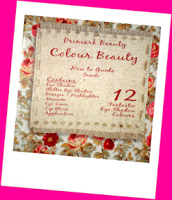 Sorteo de una paleta Colour Beauty