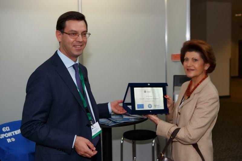 EU Sport Forum, Vilnius, 2013