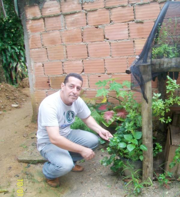 Plantas Medicinais da Agroprata