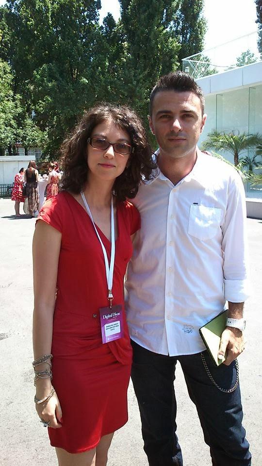 Felicitari Madalina Iancu