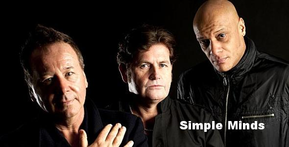 Simple+Minds Circuito Banco do Brasil 2013 – Shows e Datas