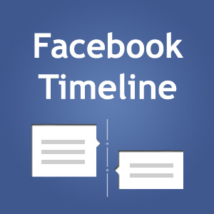 facebook timeline logo How To Enable Facebook Timeline In 40 Seconds