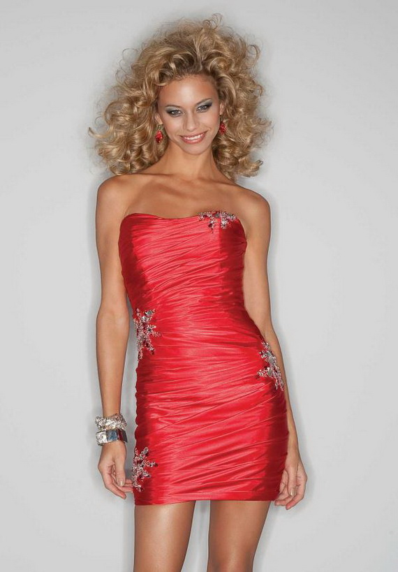 Sabaia Styles: New Year's Eve Dresses 2013