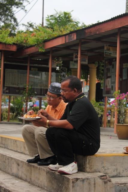 Contoh Karangan Dialog Bahasa Melayu Tahun 5