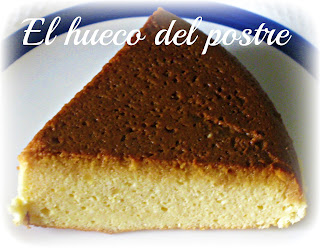 Tarta De Queso (tipo Tuduri)