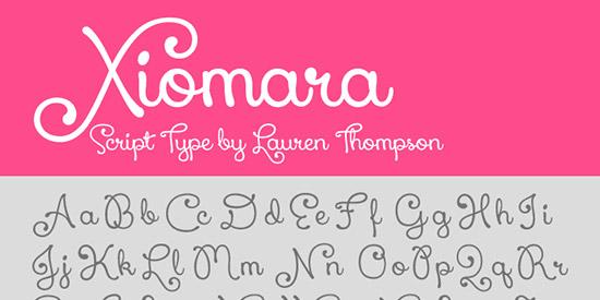 18 Font Keren Untuk Desain Grafis