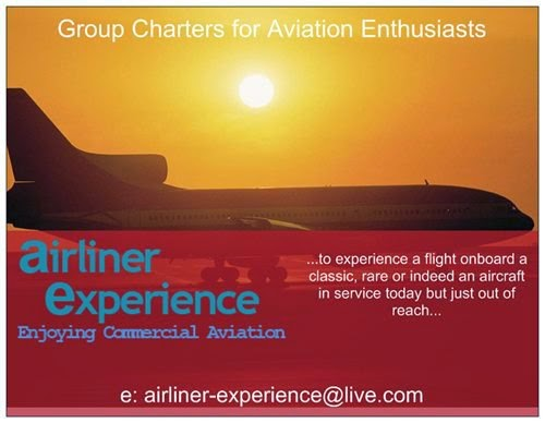 Airliner Experience