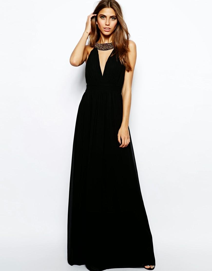 Atractivos vestidos de fiesta elegantes   Moda y Tendencias