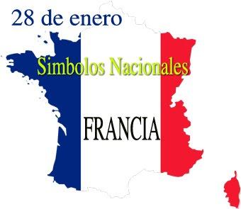 Francia y sus símbolos