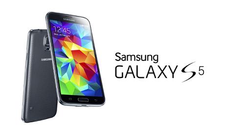Penjualan Samsung Galaxy S5