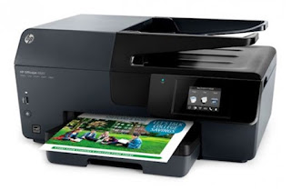 HP Officejet Pro 6830 Drivers download, printer review