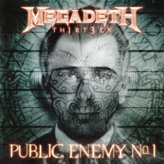Public Enemy No. 1