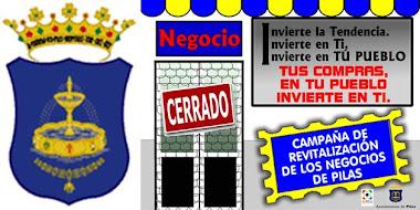 Web Ayuntamiento de Pilas