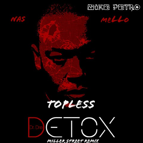 meLLo-Topless featuring Nas [Detox Leak Remix]