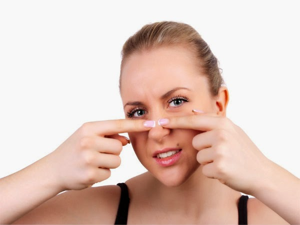 Ways to Remove Blackheads On Your Nose