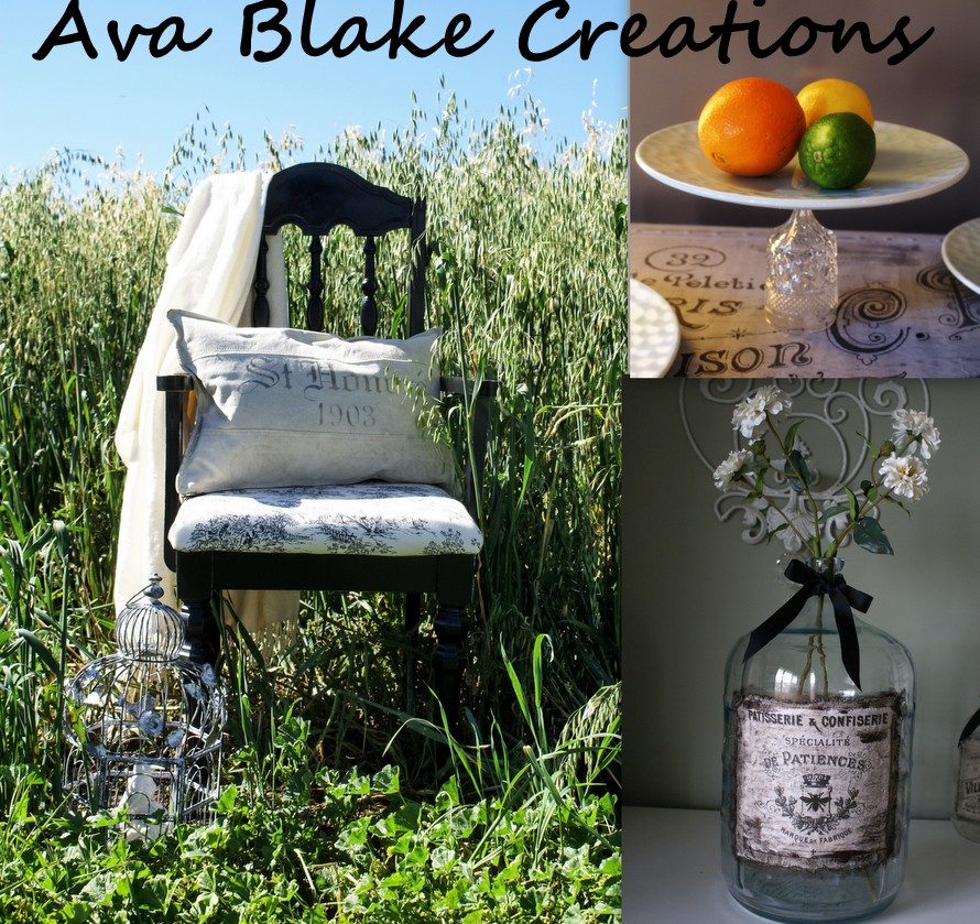 Ava Blake Creations