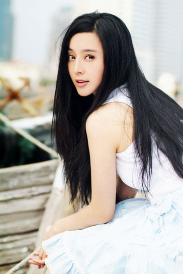 Vivaforum Aura Seksi Model Fan Bing Bening Inside