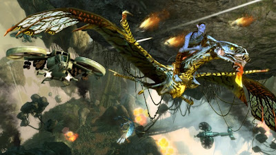 Free Download James Cameron's Avatar: The Game PC Full Version Screenshots 2