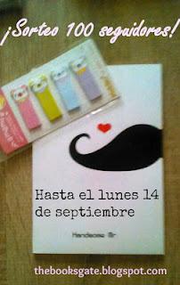 http://thebooksgate.blogspot.com.es/2015/08/sorteo-100-seguidores.html