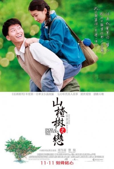 Amor bajo el espino blanco (2010)