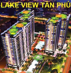 DIAMOND LOTUS LAKE VIEW