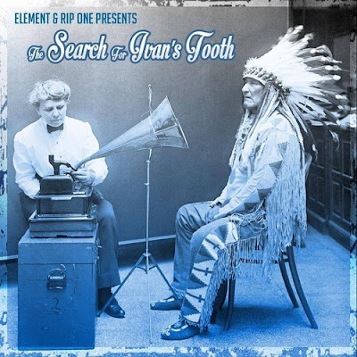 DJ Element & DJ Rip One - The Search For Ivan's Tooth