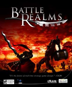 Download Battle Realms Full RIP – 146 MB