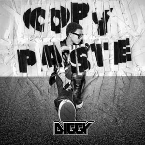 Diggy Simmons - Copy, Paste Lyrics | Letras | Lirik | Tekst | Text | Testo | Paroles - Source: mp3junkyard.blogspot.com
