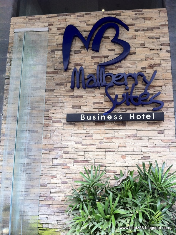 Mallberry Hotel Cdo Room Rates